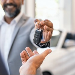 Vehicle Trade-in Appraisal